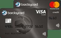 Barclaycard Platinum Card